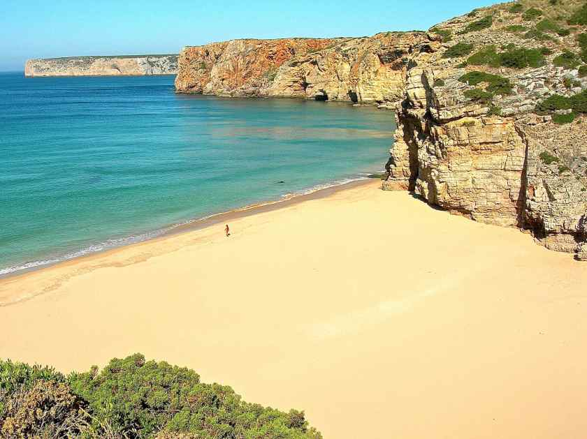 Praia di Belixe