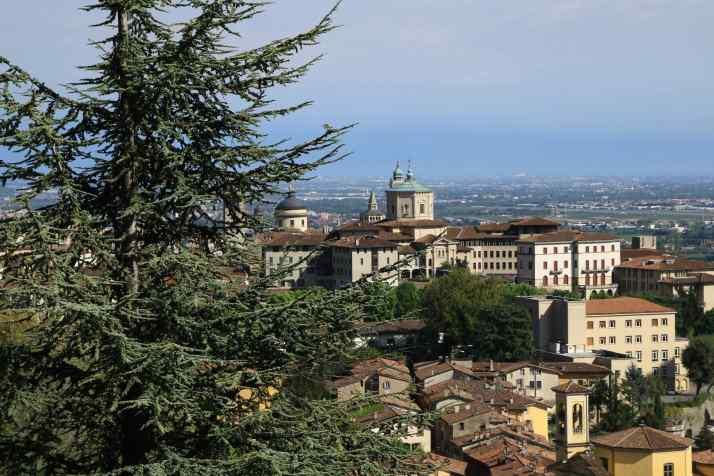 Panorama da San Vigilio