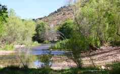scorcio sul green river