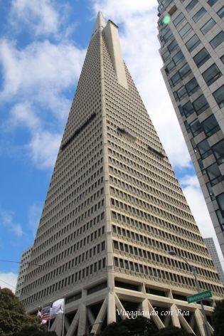 Transamerica Piramid